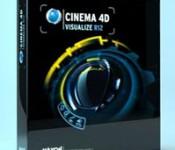 Cinema 4D R12