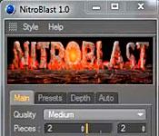 nitroblast