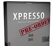 mikeudin-xpresso-cinema-4d