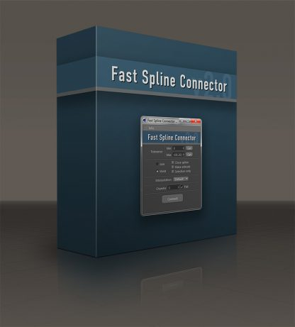 Fast Spline Connector 2