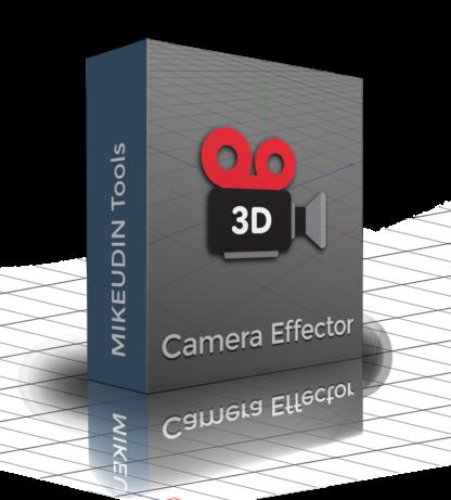 Camera Effector